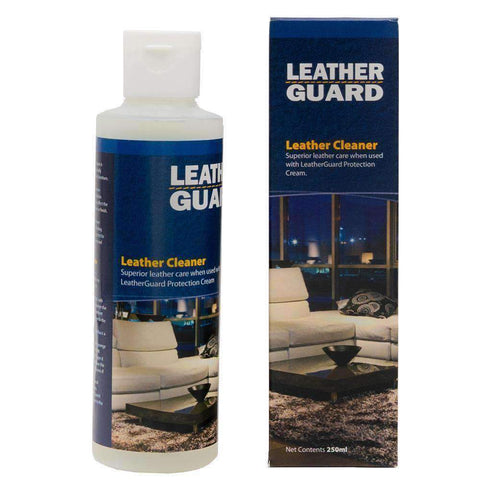 Leather Guard Cleaner 250ml | Furniture Care | The Design Store NZ