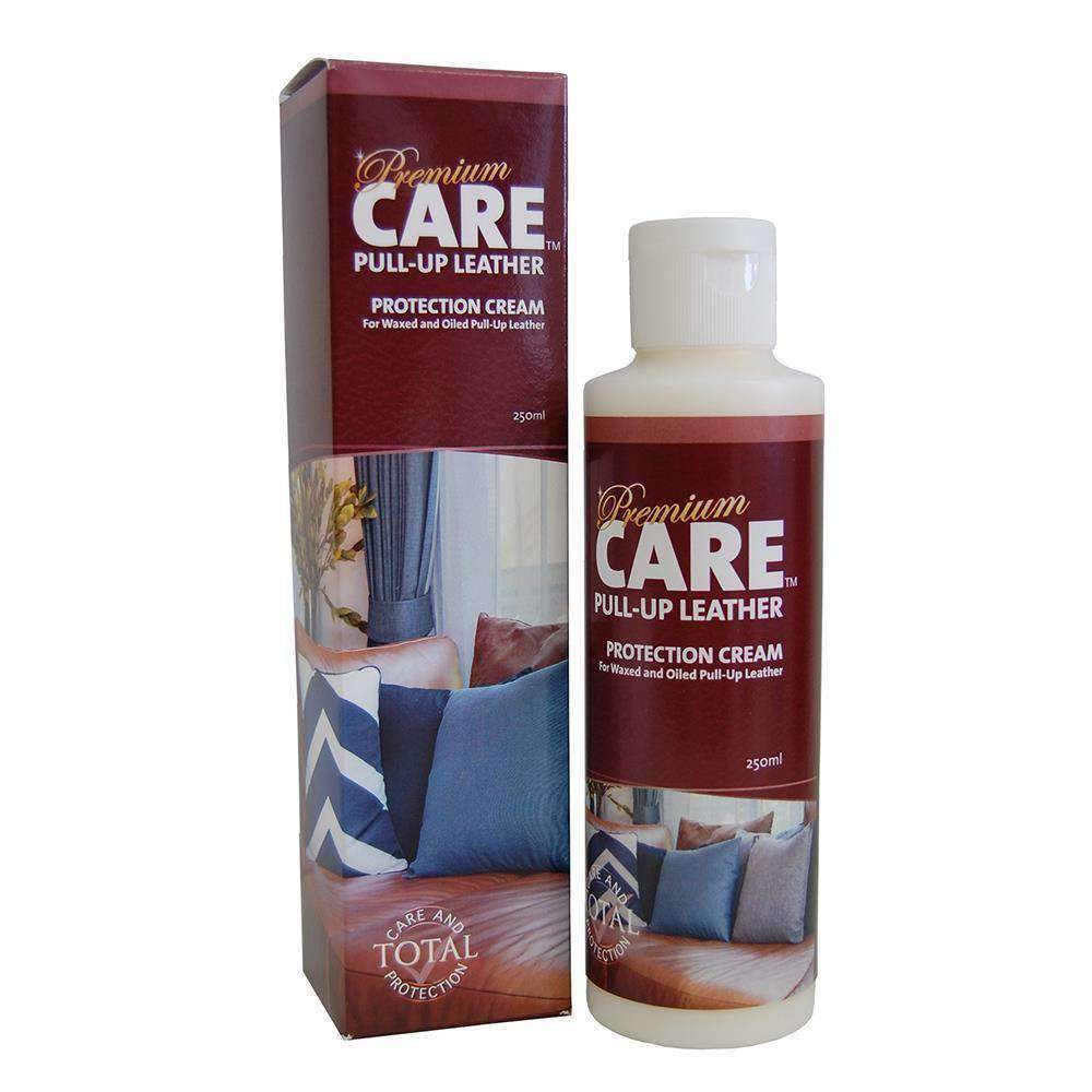 Premium Care Pull-Up Cream 250ml | Furniture Care | The Design Store NZ