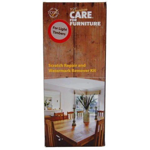 Premium Care Indoor Furniture Repair Kit | Furniture Care | The Design Store NZ