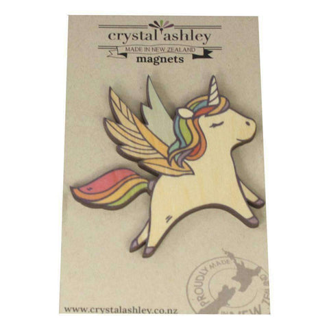 Unicorn Magnet | Fridge Magnets | The Design Store NZ