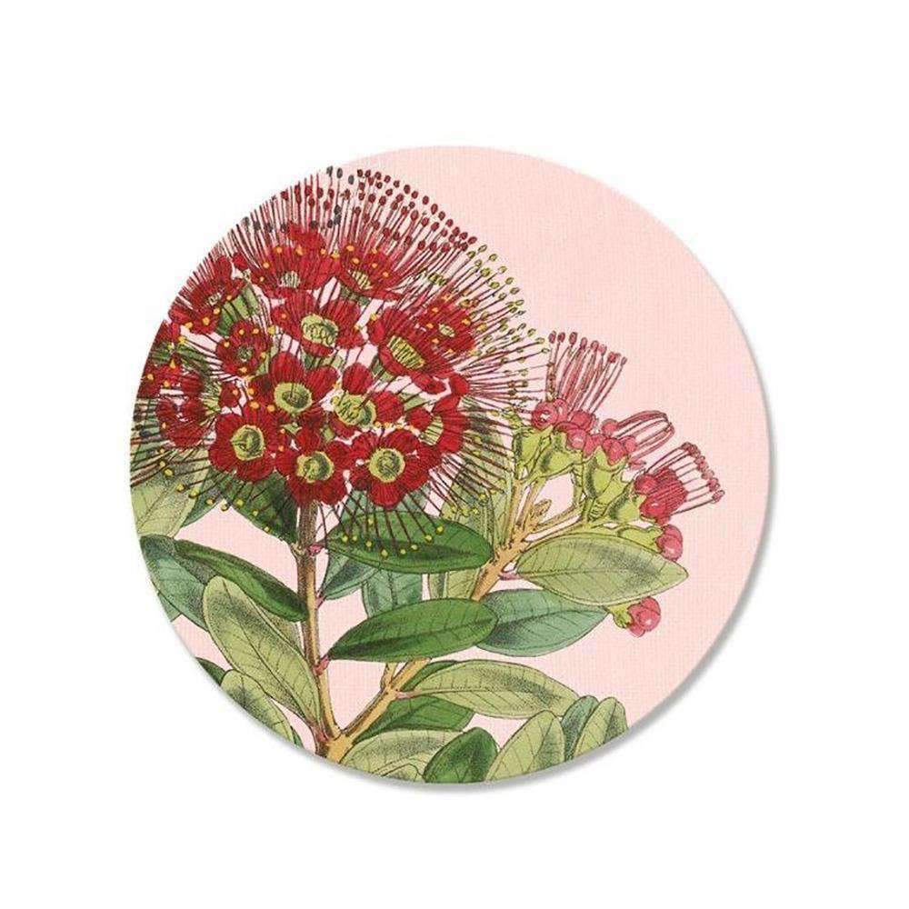 Vintage Rata Coaster | Coasters | The Design Store NZ