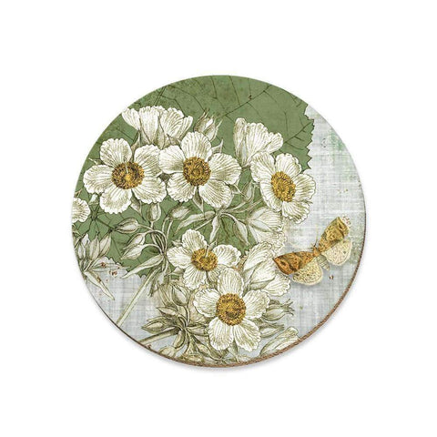 Botanica Whau Coaster | Coasters | The Design Store NZ