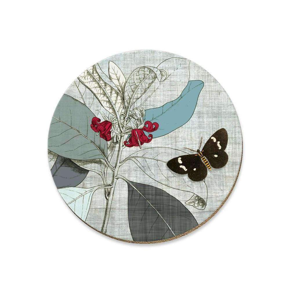 Botanica Karo Coaster | Coasters | The Design Store NZ