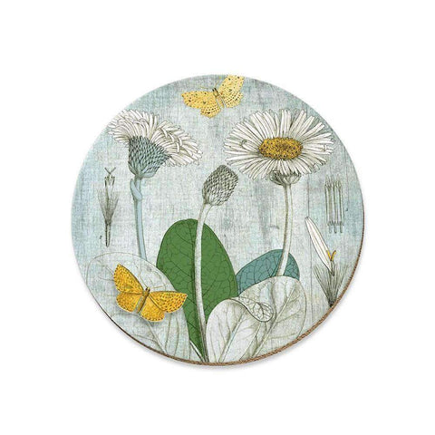 Botanica Rock Daisy Coaster | Coasters | The Design Store NZ