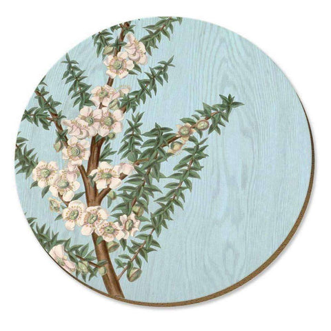 White Manuka Placemat | Placemats | The Design Store NZ