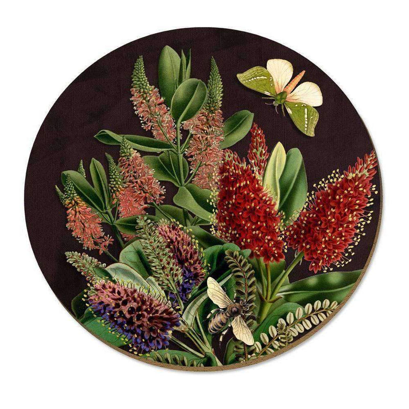 Hebe and Moth Placemat | Placemats | The Design Store NZ
