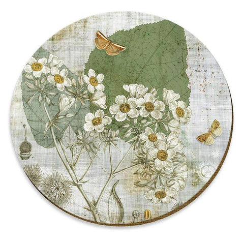 Botanica Whau Placemat | Placemats | The Design Store NZ
