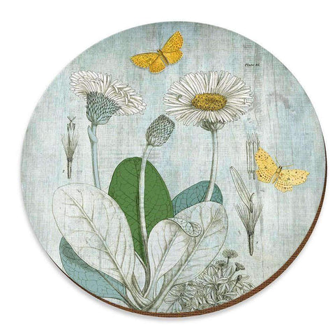 Botanica Rock Daisy Placemat | Placemats | The Design Store NZ