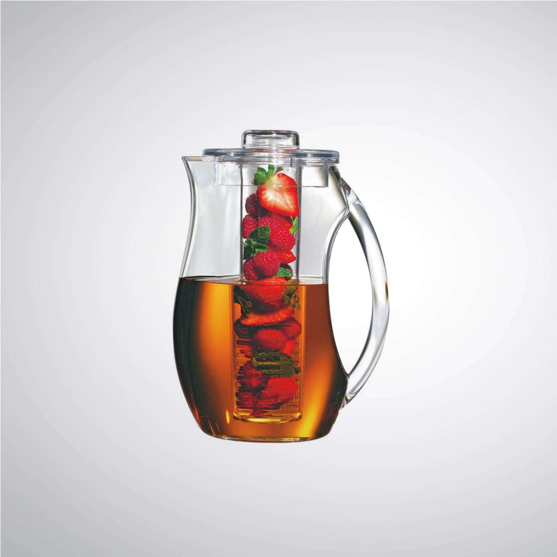 Serroni Fruit Infusion Pitcher | Kitchen Accessories | The Design Store NZ