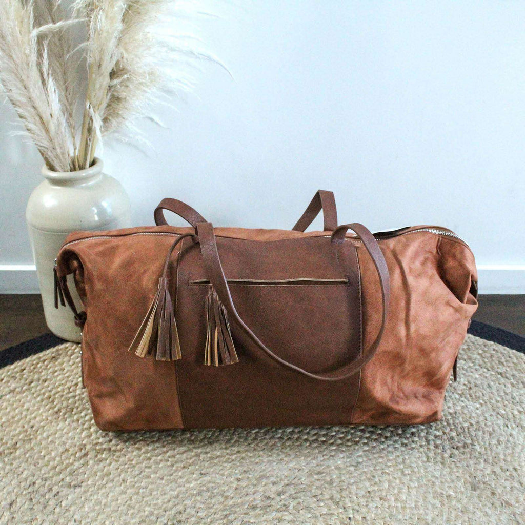 Akaroa Overnight Bag | Bags | The Design Store NZ