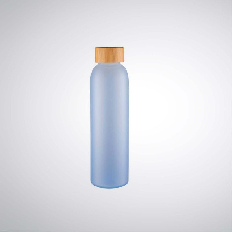 Avanti Velvet Glass Bottle 550ml | Drink Bottles | The Design Store NZ