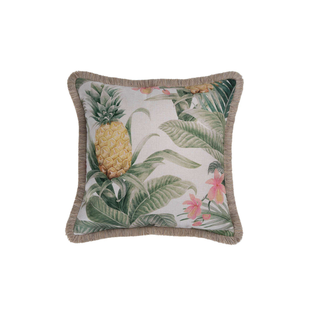 Caicos Kiwi Cushion | Cushions | The Design Store NZ