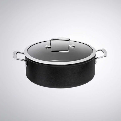 Pyrolux Casserole with Lid 28cm | Kitchenware | The Design Store NZ