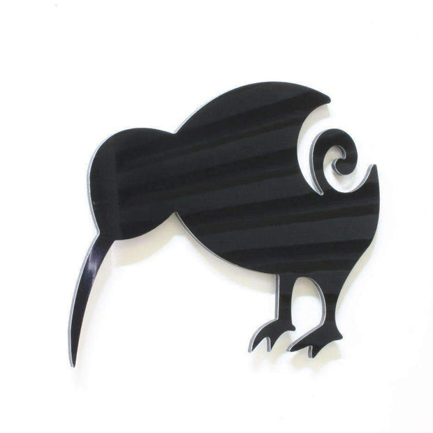 Wall Art Koru Kiwi - The Design Store NZ