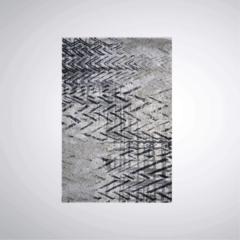 Manon Rug - Light Grey 200x290cm | Rugs and Mats | The Design Store NZ