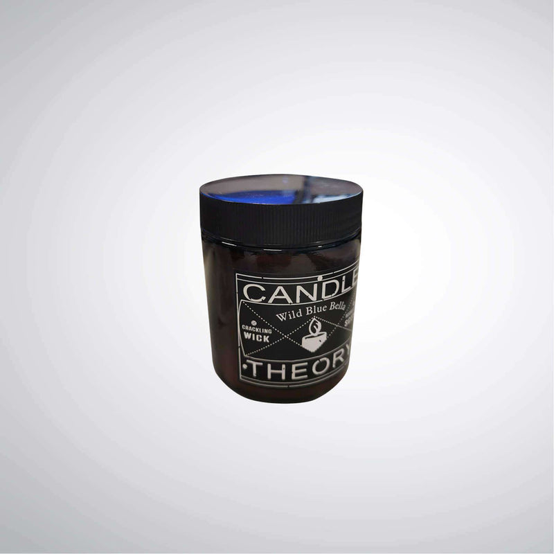 Candle Theory Peach | Candles | The Design Store NZ