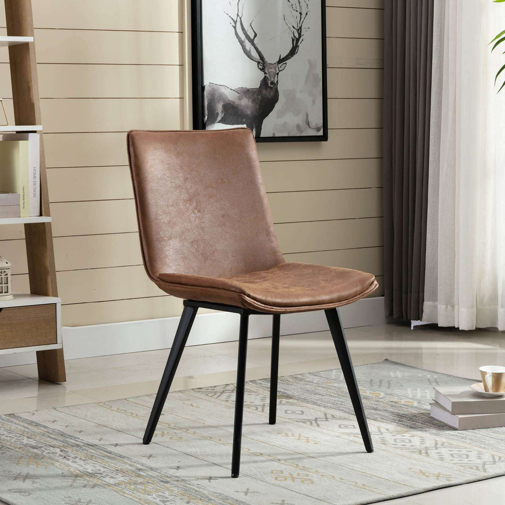 PRE ORDER Normanby Dining Chair Tan | Dining Chairs | The Design Store NZ