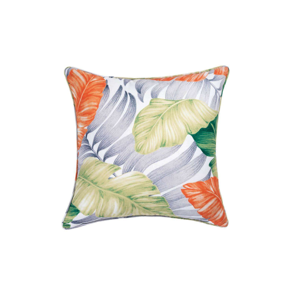Ostia Citron Cushion | Cushions | The Design Store NZ