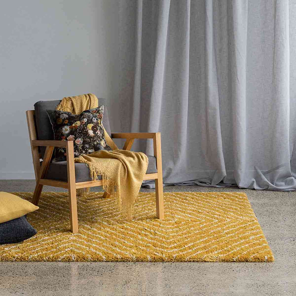 Pyramid Rug 160x230cm | Rugs and Mats | The Design Store NZ