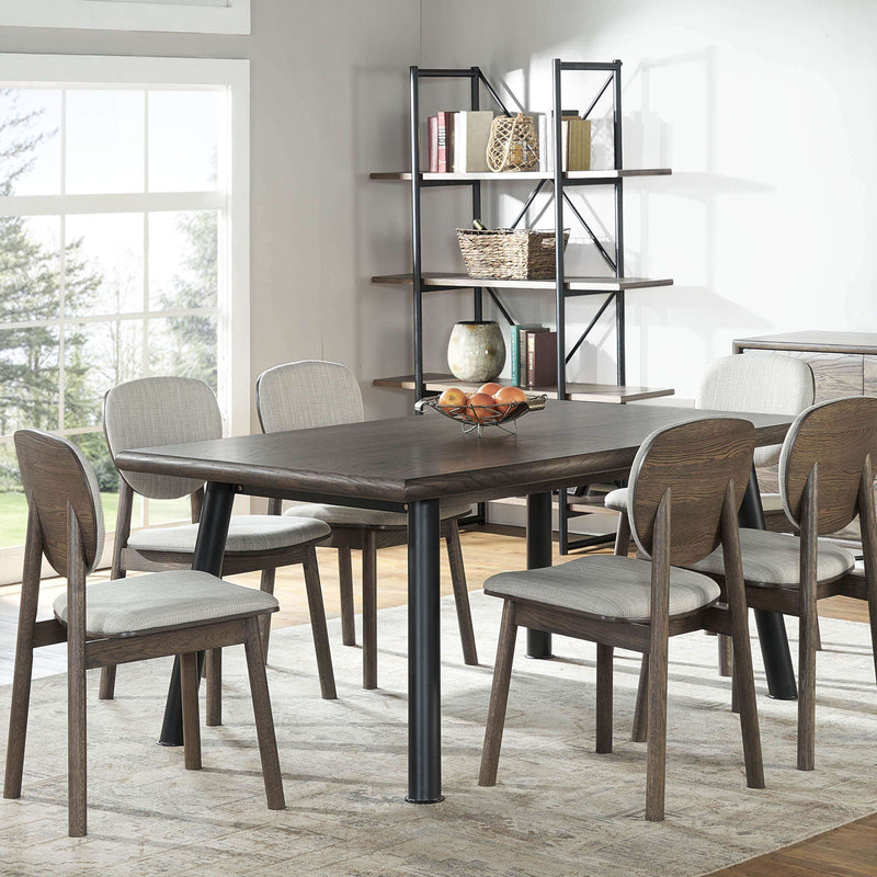 Granada Fixed Dining Table | Dining Tables | The Design Store NZ