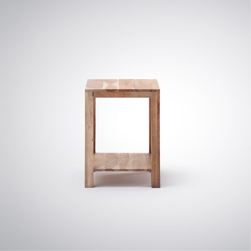 PRE ORDER Kota Side Table 45cm | Side Tables | The Design Store NZ