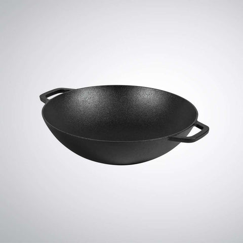 Pyrolux Wok 37cm | Kitchenware | The Design Store NZ