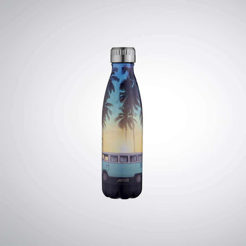 Avanti Fluid Bottle 500ml Summer Combi | Drink Bottles | The Design Store NZ