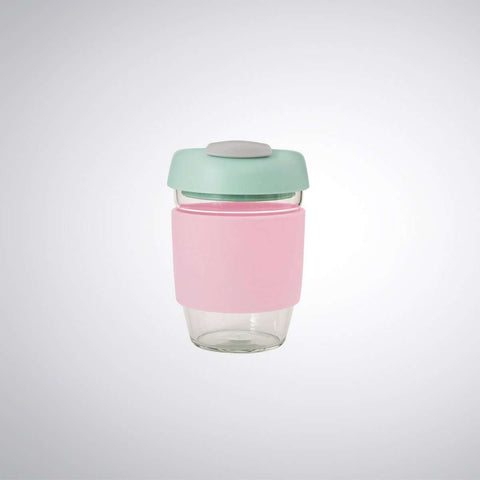Avanti Glass GoCup 355ml | Travel Mugs | The Design Store NZ