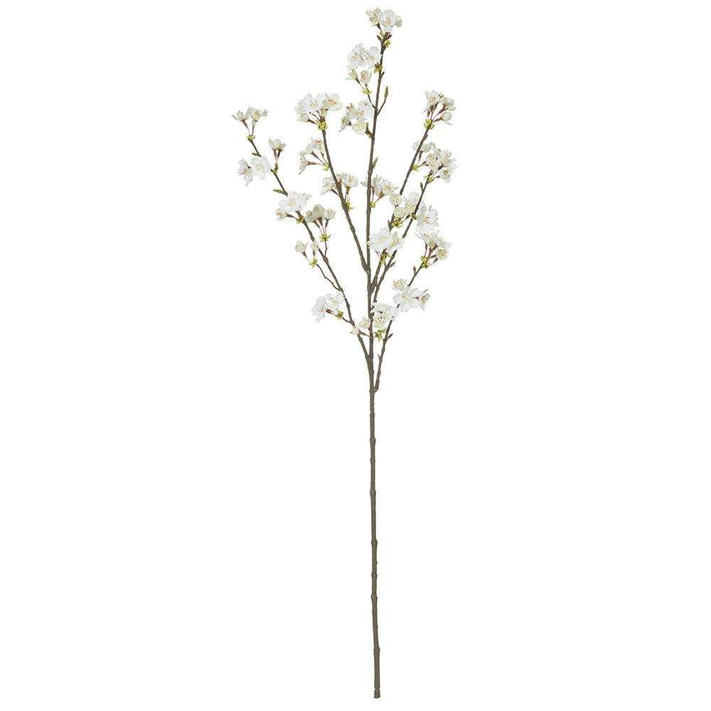 Cherry Blossom Spray | Faux Flowers and Plants | The Design Store NZ