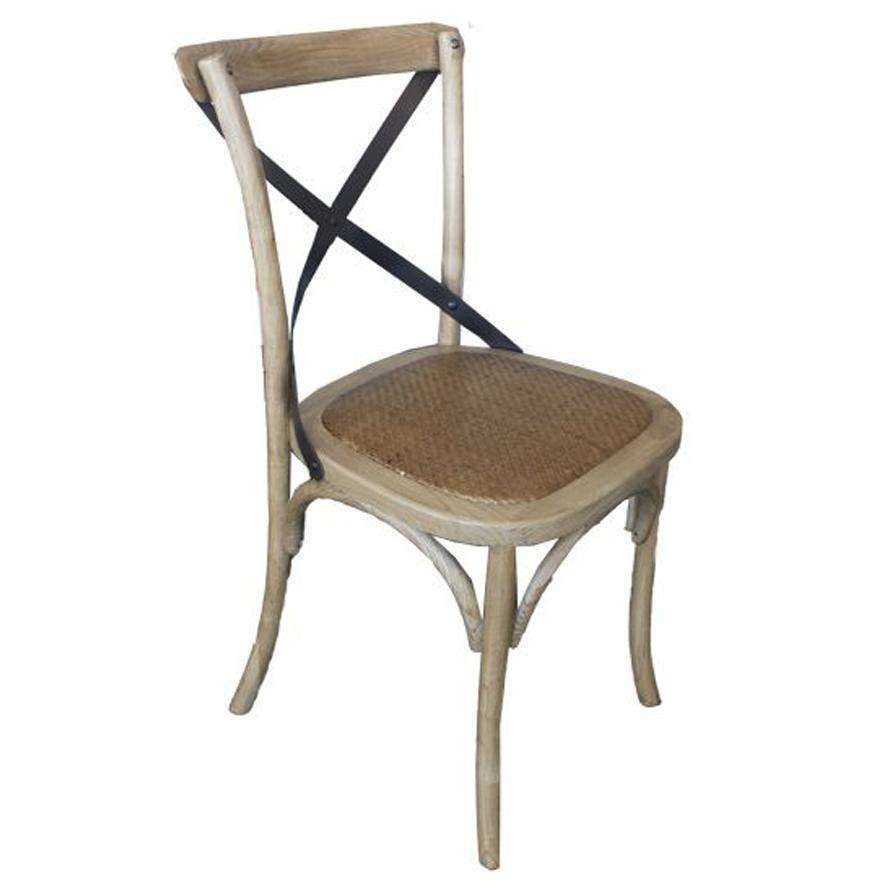Dining Chair Criss Cross | Dining Chairs | The Design Store NZ