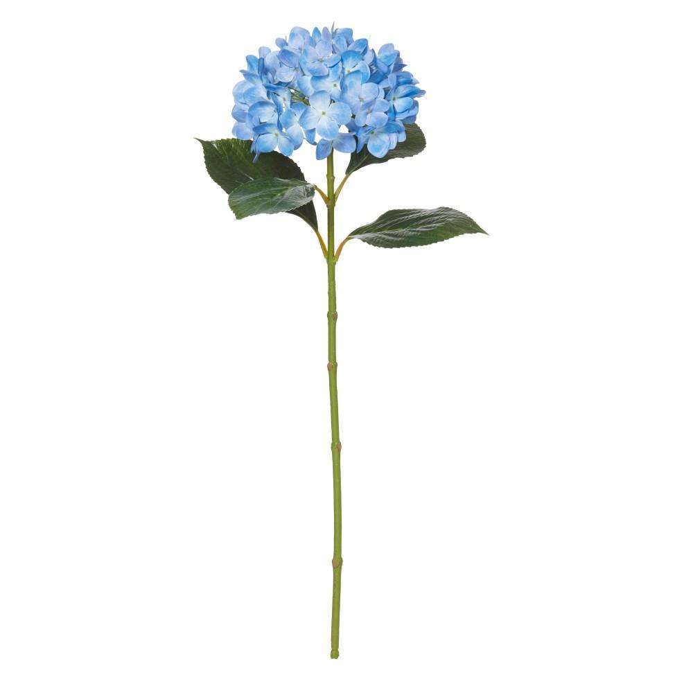 Hydrangea Stem | Faux Flowers and Plants | The Design Store NZ