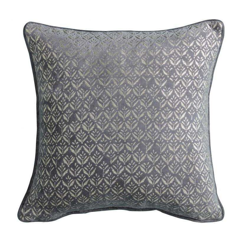 Metallic Printed Cushion | Cushions | The Design Store NZ