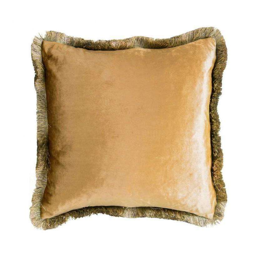 Ombre Velvet Cushion | Cushions | The Design Store NZ