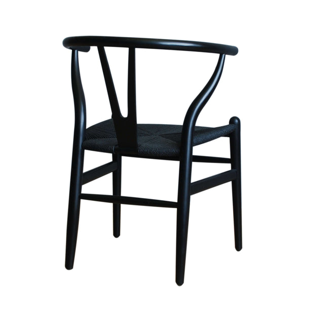 Piha Wishbone Chair | Dining Chairs | The Design Store NZ