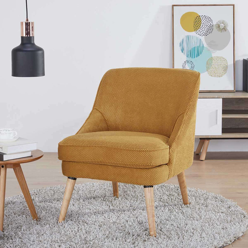 PRE ORDER Halifax Occasional Chair | Armchairs and Occasional Chairs | The Design Store NZ