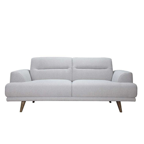 PRE ORDER Houston 2 Seater | Fabric Sofas | The Design Store NZ