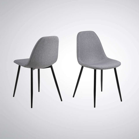 Wilma Dining Chair | Dining Chairs | The Design Store NZ