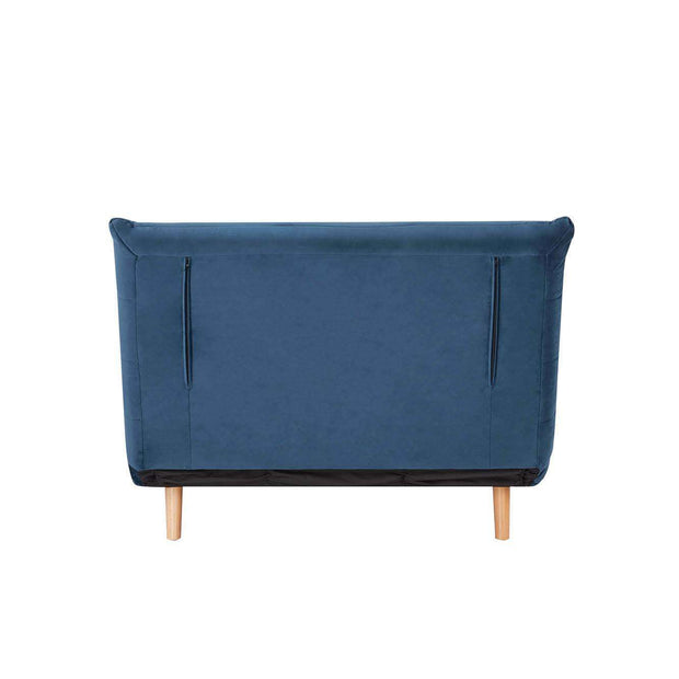PRE ORDER York Chair Sofa Bed - The Design Store NZ