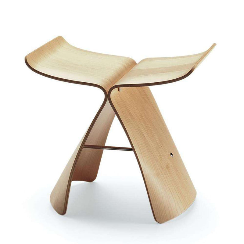 Replica Yanagi Butterfly Stool | Armchairs and Occasional Chairs | The Design Store NZ
