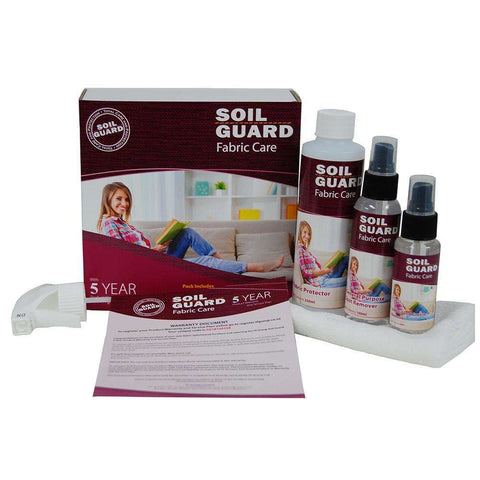 Soil Guard Fabric Protection Kit | Furniture Care | The Design Store NZ
