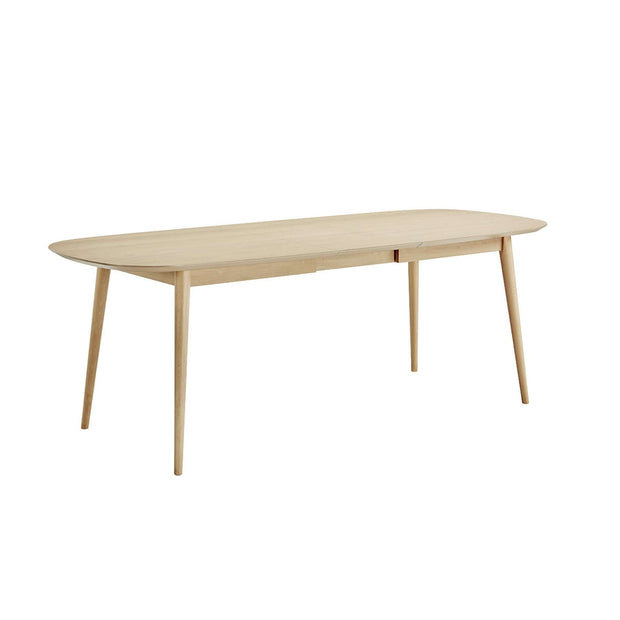 Valstad 6-8 Extension Dining Table - The Design Store NZ