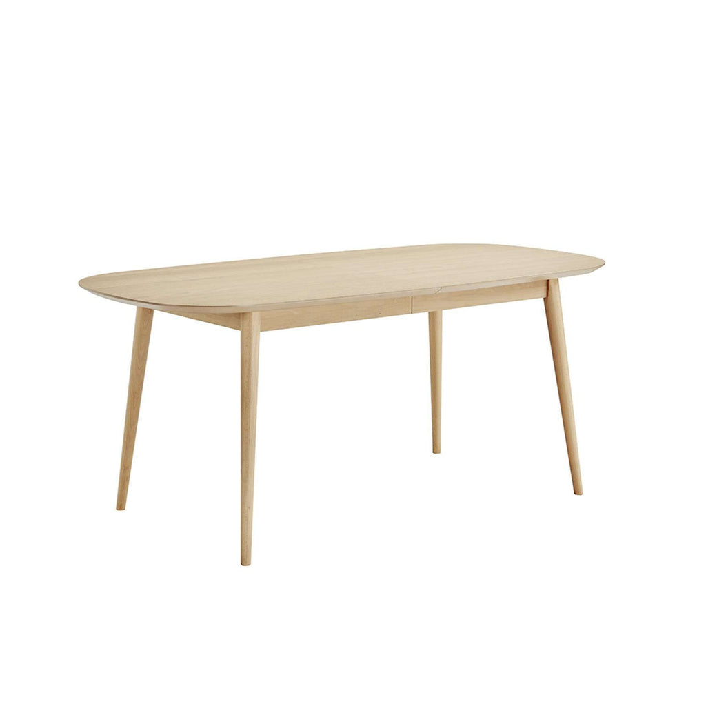 Valstad Dining Table 4 Seater The Design Store Nz
