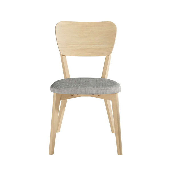 Valstad Panel Chair | Dining Chairs | The Design Store NZ