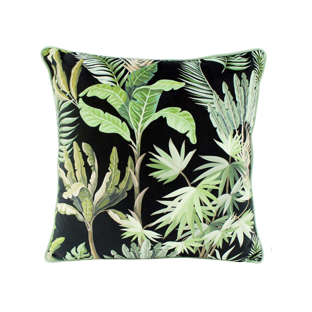 Wild Night Velvet Cushion | Cushions | The Design Store NZ