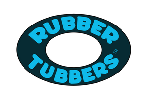Rubber Tubbers