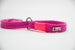 Leashes - Training Leashes - Hot Pink Training Collar | LuxyPaws Pet Boutique