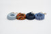 Leashes - Training Leashes - Light Denim Training Leashes | LuxyPaws Pet Boutique