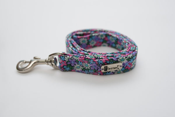 Leashes - Training Leashes - Garden Breeze Leash | LuxyPaws Pet Boutique