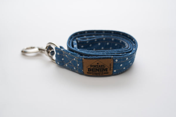 Leashes - Training Leashes - Polka Love Leash | LuxyPaws Pet Boutique