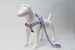 Harnesses - Dog Harness - Garden Breeze  Harness by Pizael | LuxyPaws Pet Boutique
